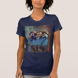 Dancers By Edgar Degas T-Shirt