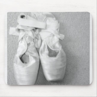 Dancers En Pointe Mouse Pad