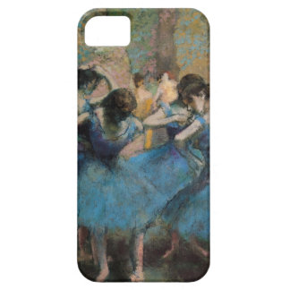 Dancers in blue iPhone 5 cases