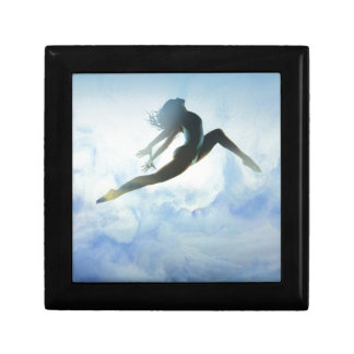 Dancer's Leap Gift Box