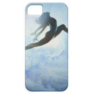 Dancer's Leap iPhone 5 Cases