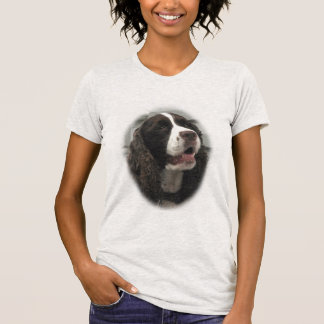 Dances with Woofs T-Shirt