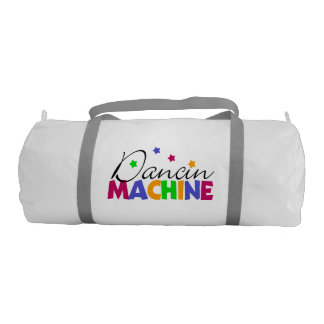 Dancin' Machine Gym Bag