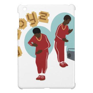 Dancing B Boyz iPad Mini Cases