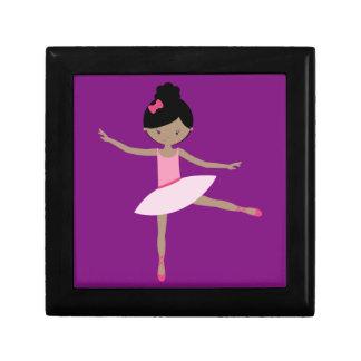 DANCING BALLERINA GIFT BOX