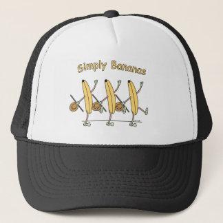 Dancing Bananas Hat