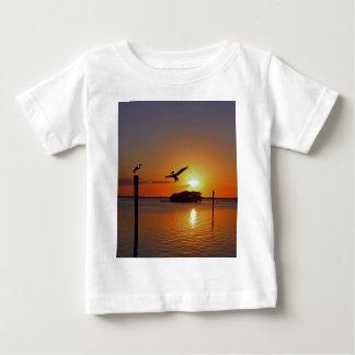 Dancing by Firelight Baby T-Shirt
