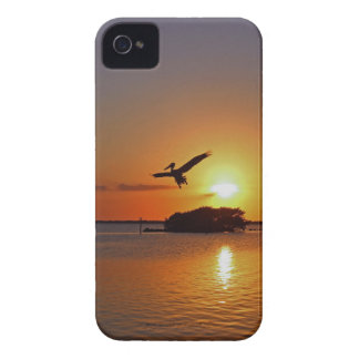 Dancing by Firelight iPhone 4 Case
