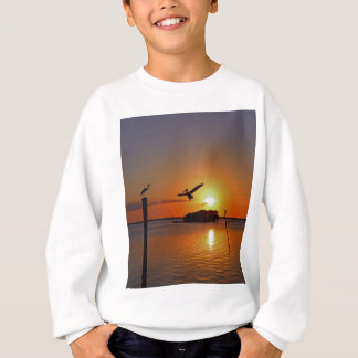 Dancing by Firelight Sweatshirt
