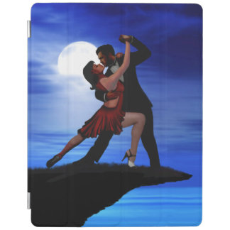 DANCING BY THE MOONLIGHT iPad COVER