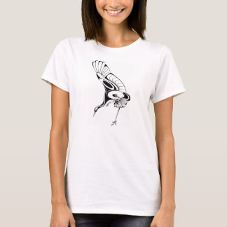 Dancing Crane T-Shirt