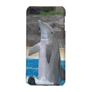 Dancing Dolphin /i-pod touch iPod Touch 5G Cases