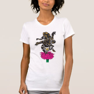 Dancing Ganesh T-Shirt