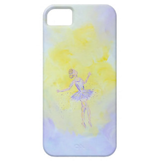 Dancing Girl iPhone 5 Cover