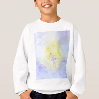 Dancing Girl Sweatshirt
