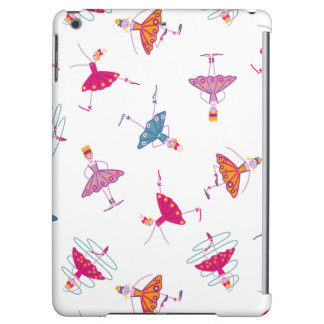 Dancing girls case for iPad air