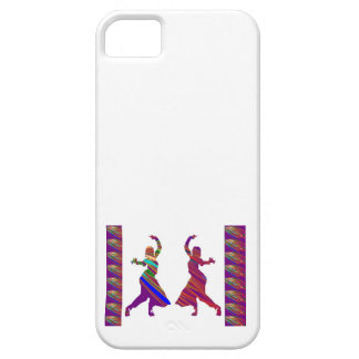 DANCING Girls :  Indian Bollywood Style Dance iPhone 5 Cases