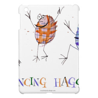 dancing haggis cover for the iPad mini