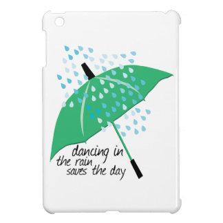 Dancing In The Rain Saves iPad Mini Cover