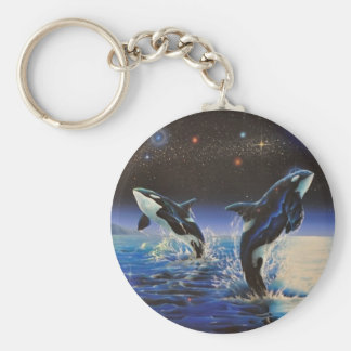 Dancing in the Stars, Keychain