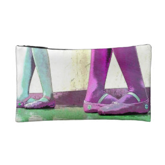 Dancing is like dreaming with your feet bag