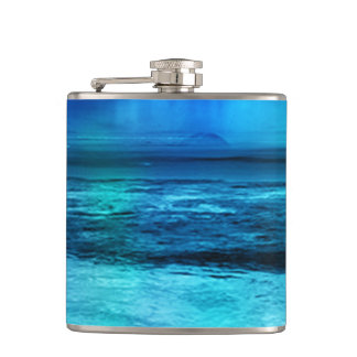 Dancing Lights Flasks