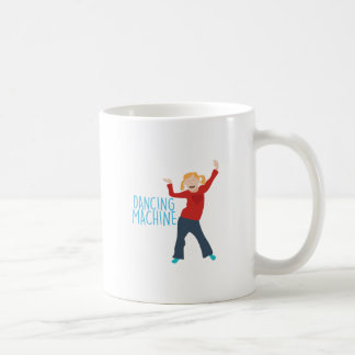 Dancing Machine Coffee Mug