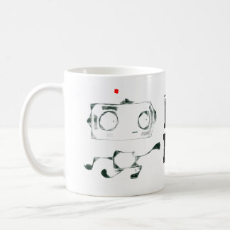 Dancing Machine Mug