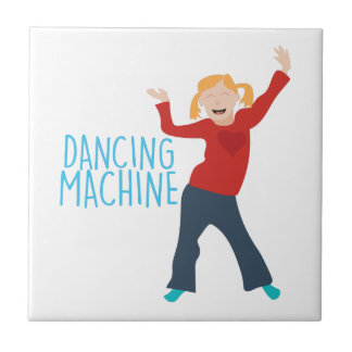 Dancing Machine Tile