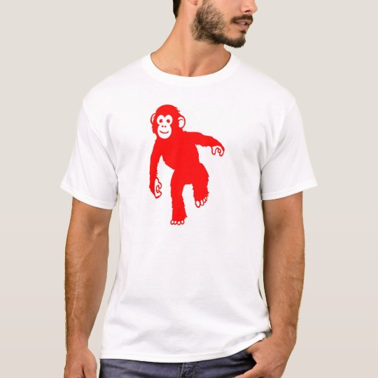 Dancing Monkey Shirt