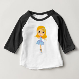 DANCING NEW BALLERINA : Creative tshirts