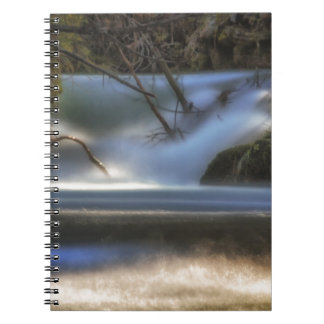 Dancing on the Water Notebooks