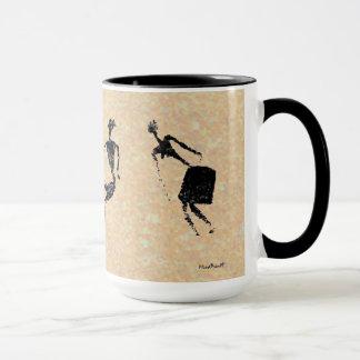 Dancing Pair Mug