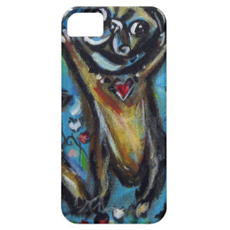 Dancing party Pugs iPhone 5 Cover