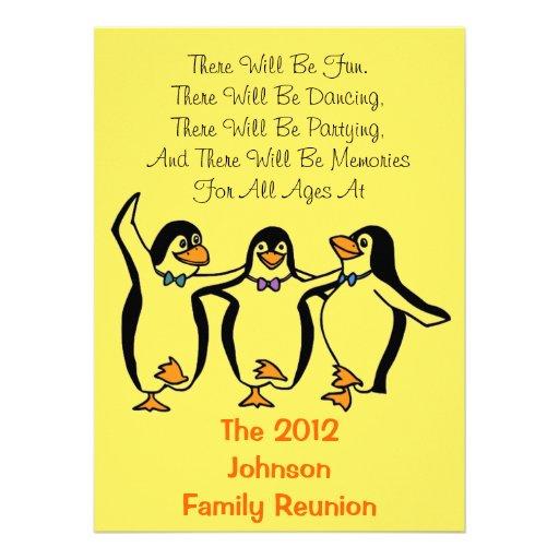 Family Reunion Invitation Letter as beautiful invitation ideas