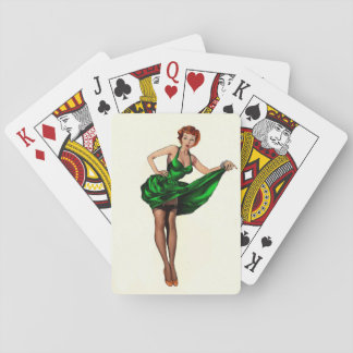 Dancing Queen Playing Cards