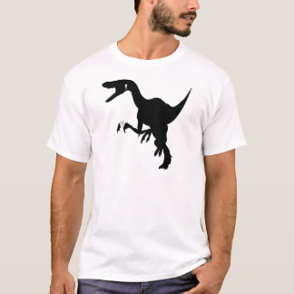 Dancing Raptor design T-Shirt