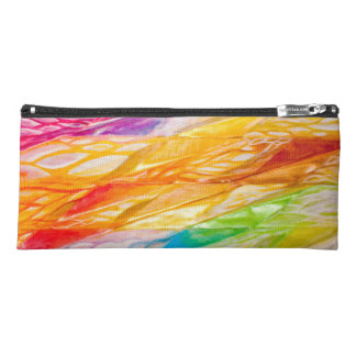 Dancing Ribbon Nebula Pencil Case