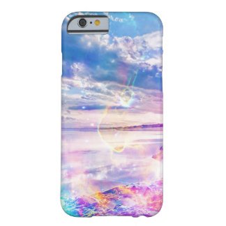 Dancing Sea Barely There iPhone 6 Case