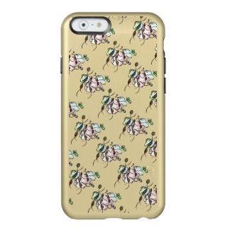 Dancing sprites & fairies - cute illustration art incipio feather® shine iPhone 6 case