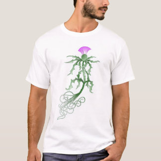Dancing Thistle T-Shirt