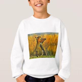 Dancing Tigers Sweatshirt