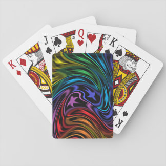 Dancing With The Stars Playing Cards