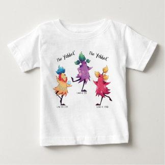 Dancing Yabbuts Baby T-Shirt