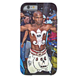 DancingMan504 phone case