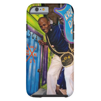 DancingMan504 phone case