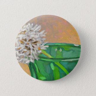 Dandelion 2 Inch Round Button