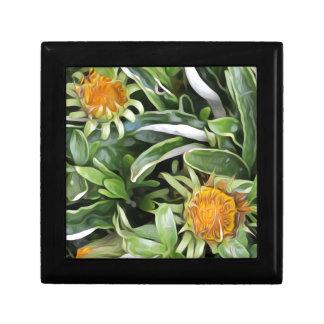 Dandelion a la Van Gogh Gift Box