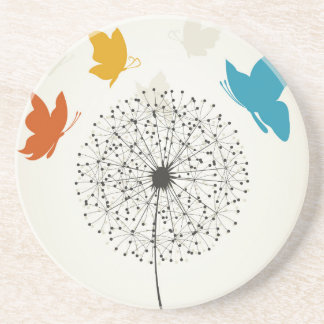 Dandelion and the butterfly coaster