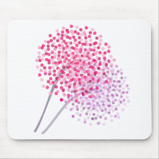 Dandelion Blooms Mouse Pad